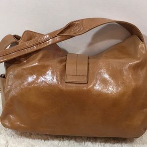 ca11a12dd0 Ginger Michelle Bags - Ginger Michelle Italian leather hobo bag